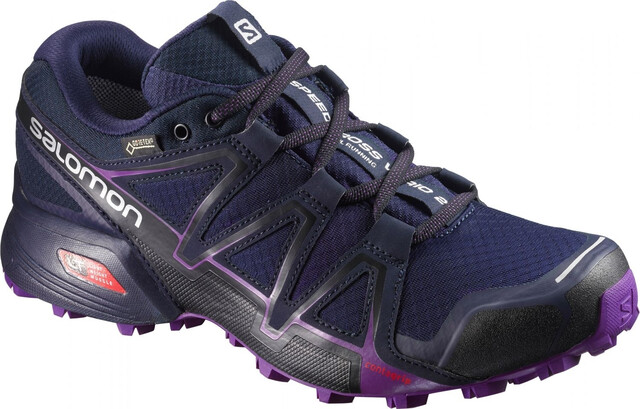 Salomon Speedcross Vario 2 GTX Schoenen Dames, astral aura
